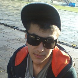 Мансур, 23 года, Коломна