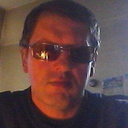 Мирон, Берегомет, 52 года