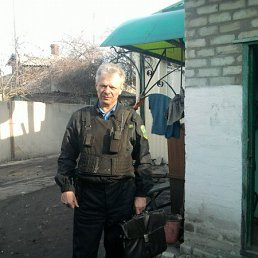 Иван, 58 лет, Красный Лиман