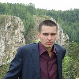 Егор Трегубов, 32 года, Каменск-Уральский