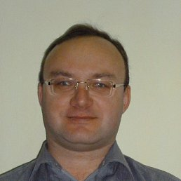 Виктор, 45 лет, Черниговка