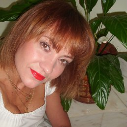 ТАНОЧКА, 51 год, Херсон