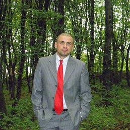 Владимир, 40 лет, Красилов