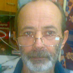 Виталий, 57 лет, Шпола