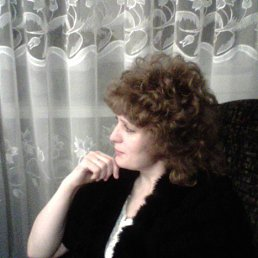 ЮЛИЯ, 52 года, Ярцево