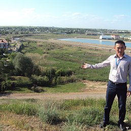 Дос, Алматы, 30 лет