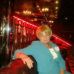 Надежда Сивоченко, Барнаул, 65 лет