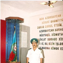 Фото Faiq, Баку, 55 лет - добавлено 7 августа 2014