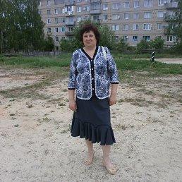 Елена, 61 год, Сурск