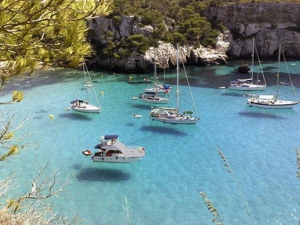 Подписывайтесь на нас: http://fotostrana.ru/public/233467 ;-) Бухта на Итальянском острове - ...