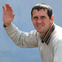 Евгений, 55 лет, Хадыженск