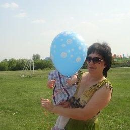 Любовь, Сургут, 55 лет