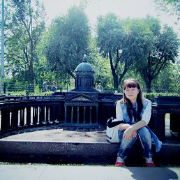 Эвелиночка, 24 года, Бугульма