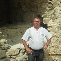 Виктор, 44 года, Овидиополь
