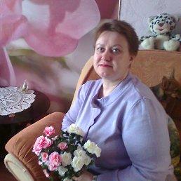 КАЛЕРИЯ ТРИФОНОВА, 48 лет, Курган
