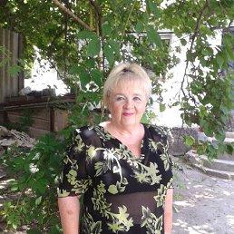 людмила, 66 лет, Черноморское