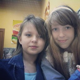 Фото Каролина, Екатеринбург, 20 лет - добавлено 13 августа 2014