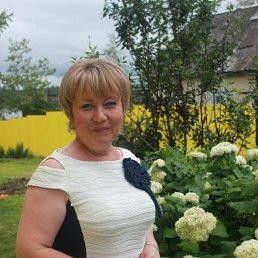 Ольга, 56 лет, Новая Ладога