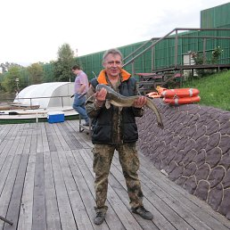 Александр, 56 лет, Новоград-Волынский