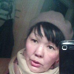 Любовь, 53 года, Элиста