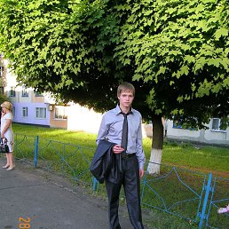 Денис, 27 лет, Терновка
