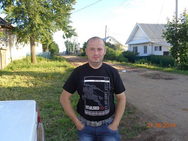 Миша Чувашов - 20 июня 2014 в 23:08