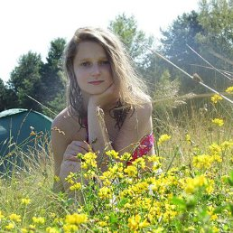 Наталя, Червоноград, 19 лет