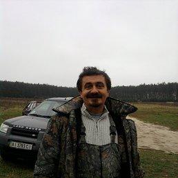 Вячеслав, 56 лет, Вышгород