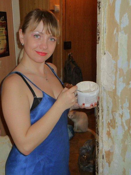 Фото: светик, 37 лет, Пермь в конкурсе «Делаем ремонт»