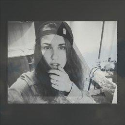 Юлия, 24 года, Челяба