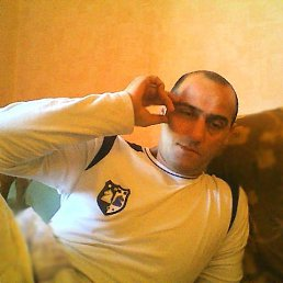 ser24, 34 года, Иваново