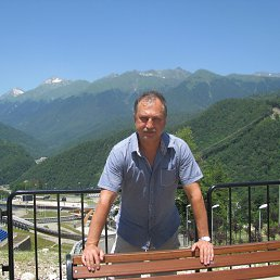 Фото Sergijjj, Заречный, 54 года - добавлено 20 сентября 2014