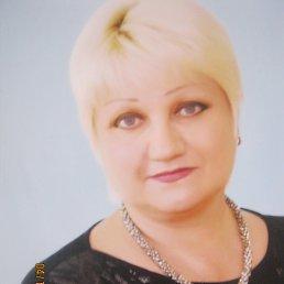 Татьяна, 60 лет, Новокуйбышевск