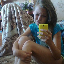 Карина, Мурманск, 19 лет