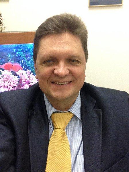 Фото: Николай, 55 лет, Москва в конкурсе «Деловая колбаса»