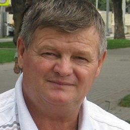 Василий, Заветное, 59 лет