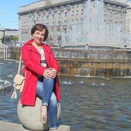 Татьяна, 44 года, Новосибирск