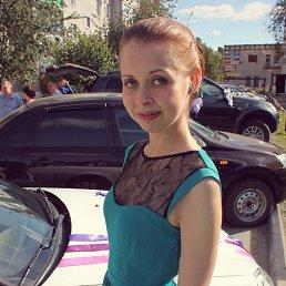 Дарья, Тюмень, 28 лет