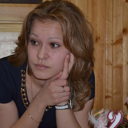 Лена, Чебоксары, 28 лет