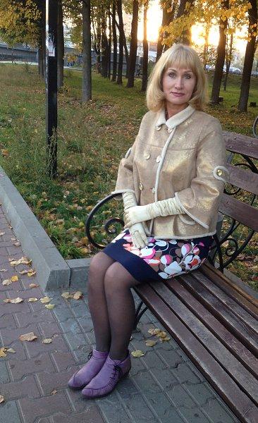Людмила вячеславовна иванова фото