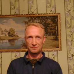 Андрей, 50 лет, Остров