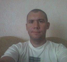 Игорь, Инсар, 39 лет