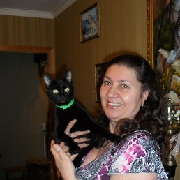 Наталия, 54 года, Кубинка