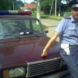 Виктор, 55 лет, Зерноград