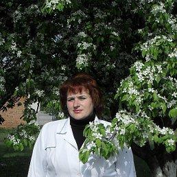 екатерина, 44 года, Лебедин