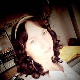 Настенька, Тербуны, 27 лет