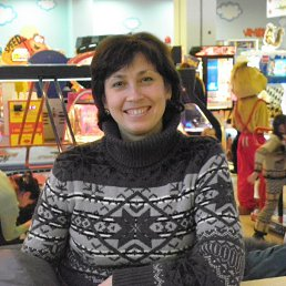 Наташа, 45 лет, Верхнеднепровск