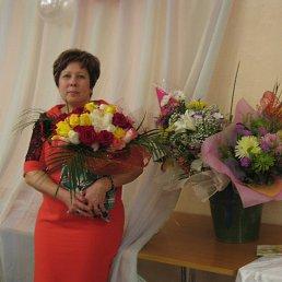 Быкова, 56 лет, Енисейск