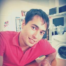 Ленар, 28 лет, Высокая Гора