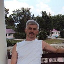 S, Новомосковск, 58 лет